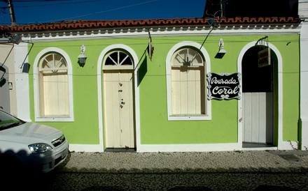 Pousada Coral - Porto Seguro BA