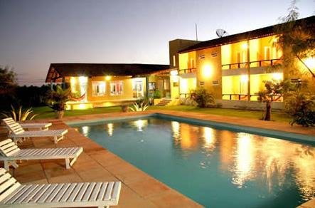 Hotel Pousada Portomilênio - Porto Seguro BA - Veja 25