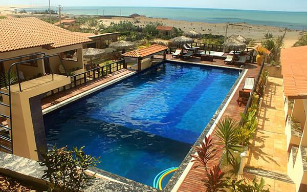 Canoa Quebrada Hotel Hotel Pousada Canoa Quebrada