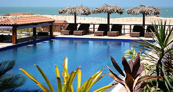 Canoa Quebrada Hotel Hotel Pousada Canoa