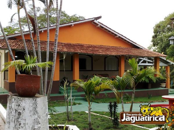 Estância Recanto da Jaguatirica - Pires do Rio GO