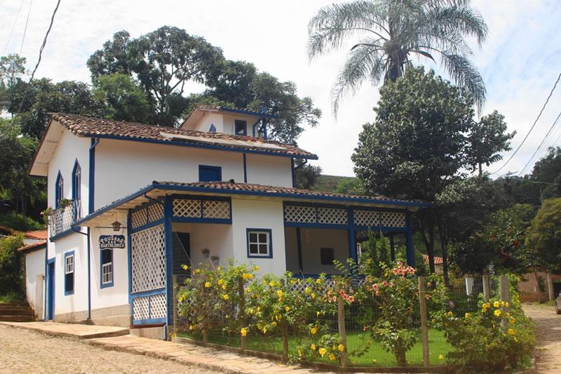 Pousada São Bartolomeu - Ouro Preto MG