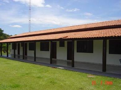 Pousada Piquiri - Pantanal MT