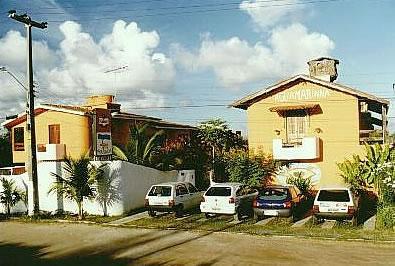 Pousada Aguamarinha - Porto de Galinhas PE