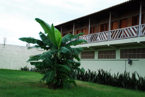 Hotel Pousada dos Ventos - Parnaíba PI