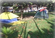 Pousada Camping Pinon - São Sebastião SP