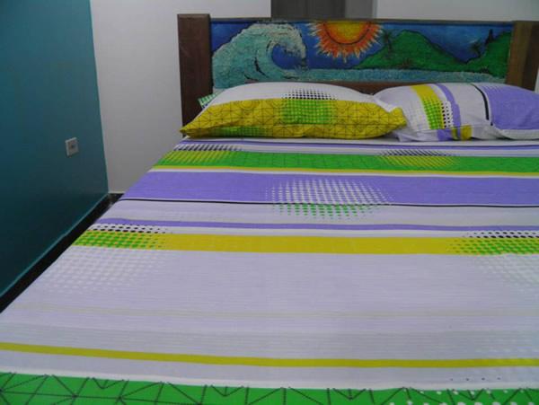 QUARTO PARA CASAL :: Hotel Pousada Del Mar - Matinhos PR