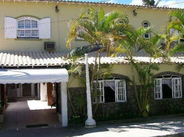 Pousada Vila Boa - Cabo Frio RJ