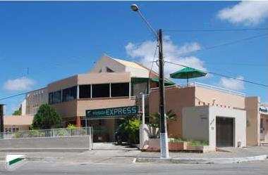 Pousada Express - Natal RN