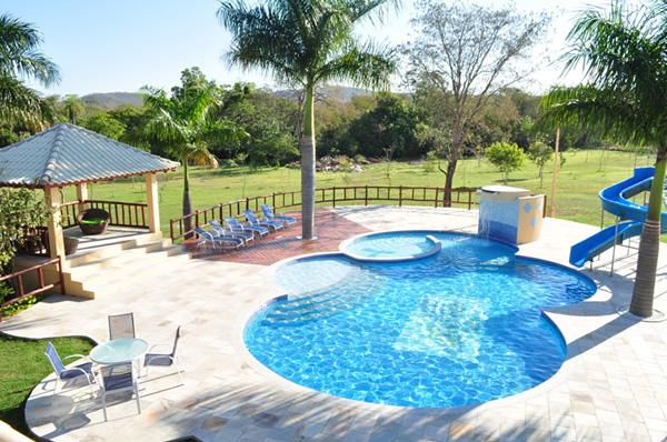 Hotel Pousada Arauna - Bonito MS