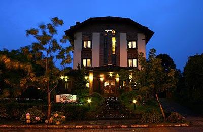 Hotel Pousada Blumenberg - Canela RS