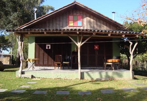 Pousada Aconchego PraiaDoFrances Brazil