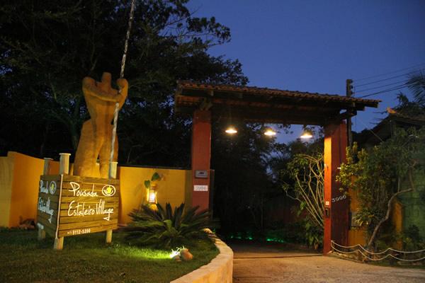 Pousada Estaleiro Village - Balneário Camboriú SC