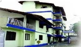 Hotel Pousada Sol e Mar - Balneário Camboriú SC