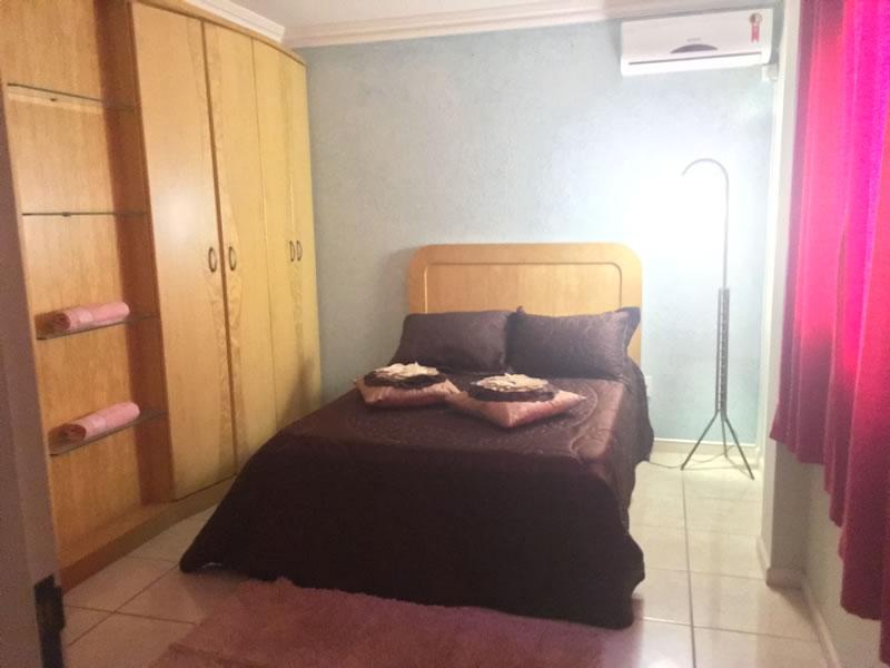 Holl de Entrada - Recepção :: Pousada Quartos e Suítes BC - Balneário Caboriú SC