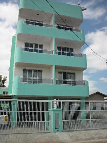 Apartamentos em Meia Praia - Itapema SC