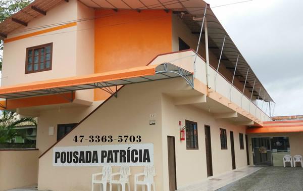 Pousada Patrícia - Penha SC
