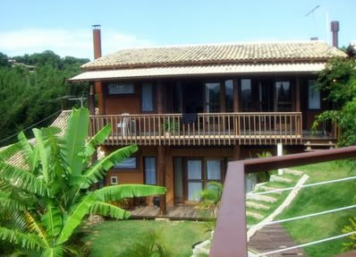 Pousada Aloha Beach House :: Pousada Aloha Beach House - Imbituba SC