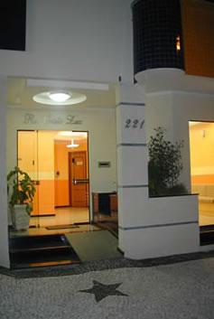Fachada :: Hotel Di Sica - Balneário Camboriú SC