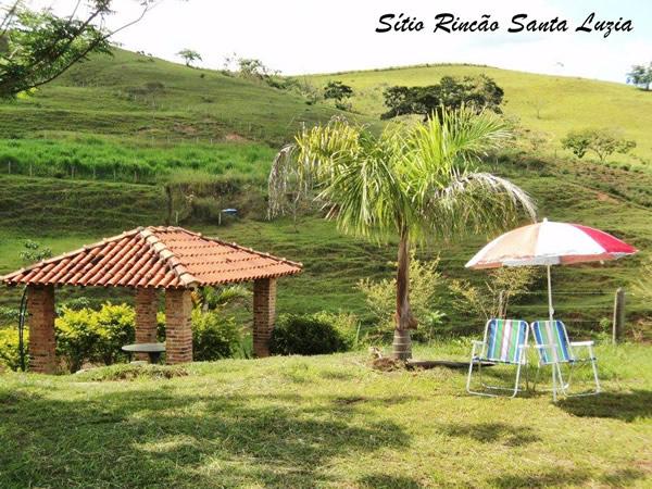 Rincao Santa Luzia - Cachoeira Paulista SP