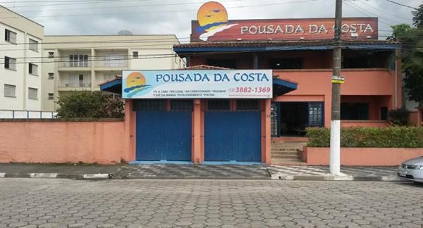 Pousada da Costa - Caraguatatuba SP