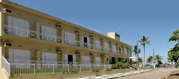 Hotel Pousada Palmar - Guarujá SP