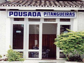 Pousada Pitangueiras - Guarujá SP