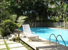 piscina :: Pousada Caminhos de Anchieta - Praia Grande SP