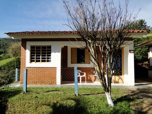 Chalés Vila da Serra - Serra Negra SP