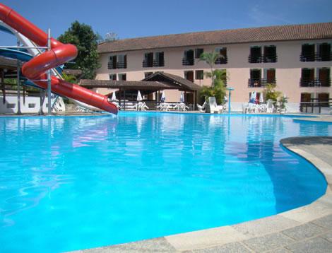Água Doce Praia Hotel - Ubatuba SP