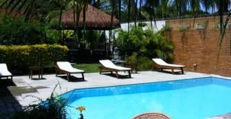 Pousada Roanna Praia do Frances Alagoas :: Pousada Roanna - Marechal Deodoro AL