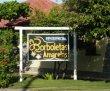 identificacao do local :: Pousada Residencial Borboleta Amarelas - Prado BA
