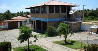 apartamento :: Pousada Kurumin - cascavel,fortaleza CE