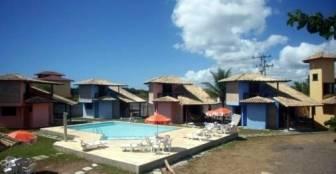 Nossa Casa Chalés - Itaúnas ES