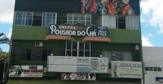 Hotel Pousada do Chá