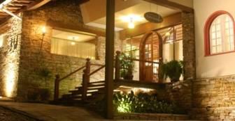 Foto Hotel Pousada do Arcanjo