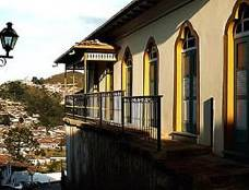 Pousada do Douro - Ouro Preto MG