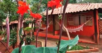 Pousada Vila Verde - Serra do Cipó MG