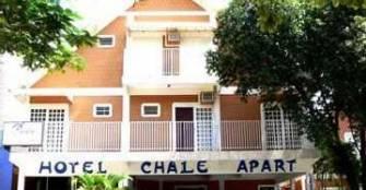 Pousada Chalé Apart Hotel - Bonito MS