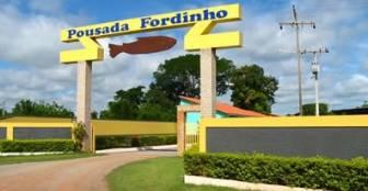 Pousada Fordinho - Cáceres MT