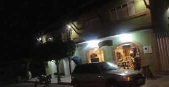 Hotel Pousada Araruna - Araruna PB