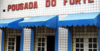 Pousada do Forte - Recife PE
