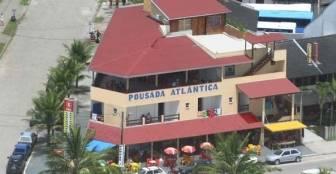 Pousada Atlântica - Guaratuba PR