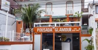 Pousada Glamour - Natal RN
