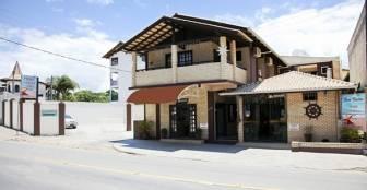 Hotel Pousada Estrela do Mar - Penha SC