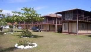 Pousada Chalés da Barra - Imbituba SC