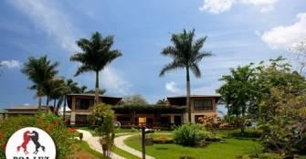 Hotel da Fazenda Boa Luz - Laranjeiras SE