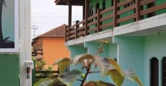 Pousada Recanto do Sol - Maitinga, Bertioga SP - Veja 4 Fotos e 3 ... 043dcc7560