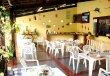 Salão de café da manhã :: Pousada Atobá - São Sebastião SP