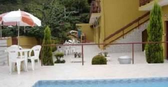 Pousada Vila Real Juquehy - São Sebastião SP